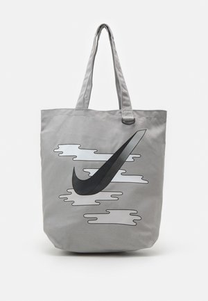 HERITAGE UNISEX - Tote bag - smoke grey