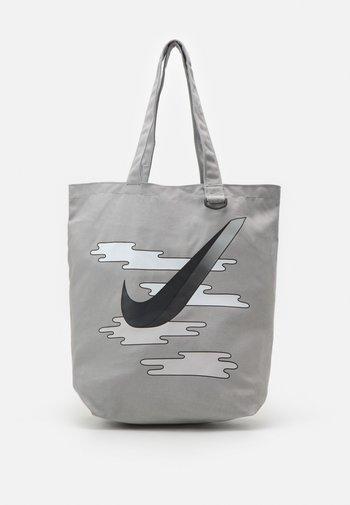 HERITAGE UNISEX - Tote bag - smoke grey