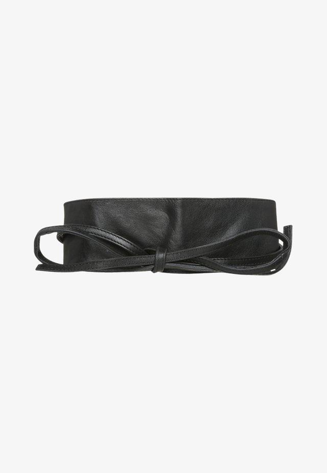 VIBS  - Cintura - black
