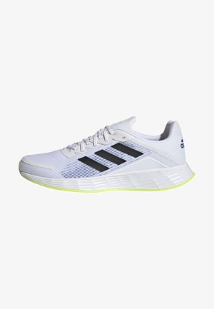 DURAMO SL LAUFSCHUH - Neutral running shoes - white