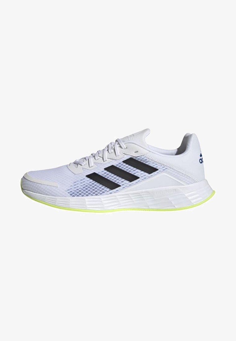 adidas Performance - DURAMO SL LAUFSCHUH - Zapatillas de running neutras - white