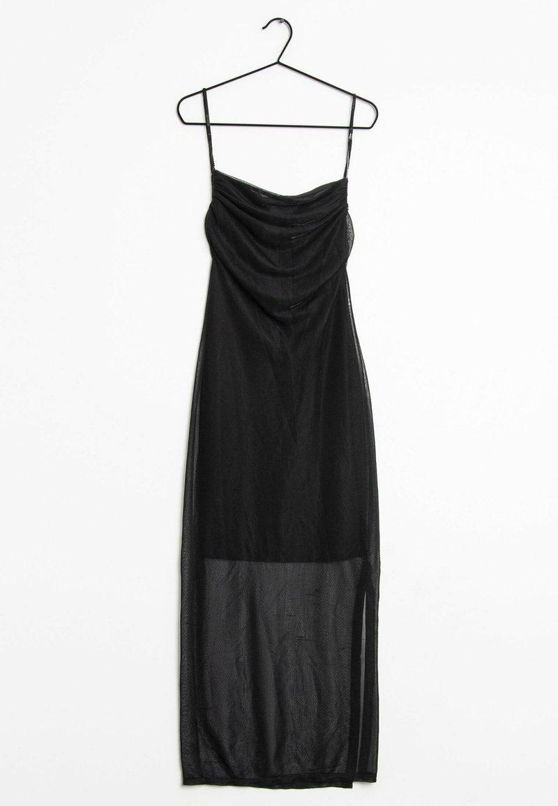 Ana Alcazar - Korte jurk - black