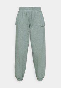 BDG Urban Outfitters - JOGGER PANT - Pantaloni sportivi - teal - 3