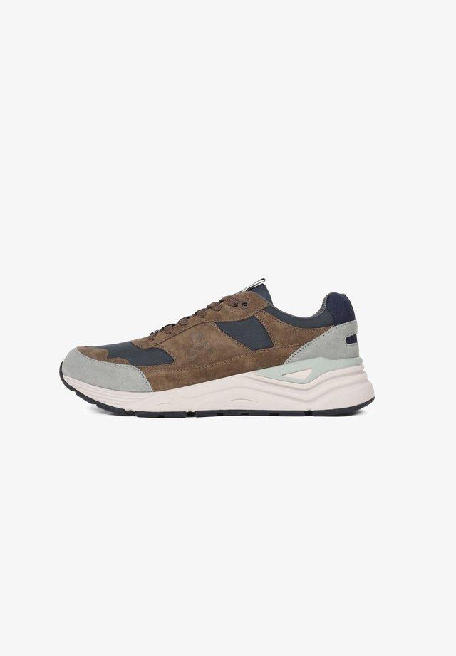 VINTAGE  - Sneakers laag - stone