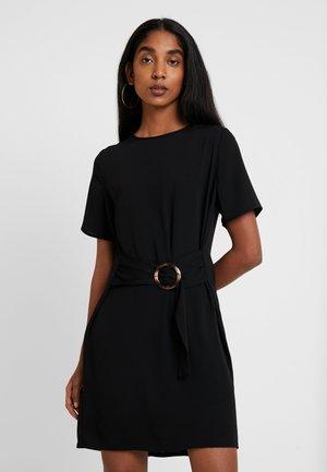 PCLISA - Day dress - black