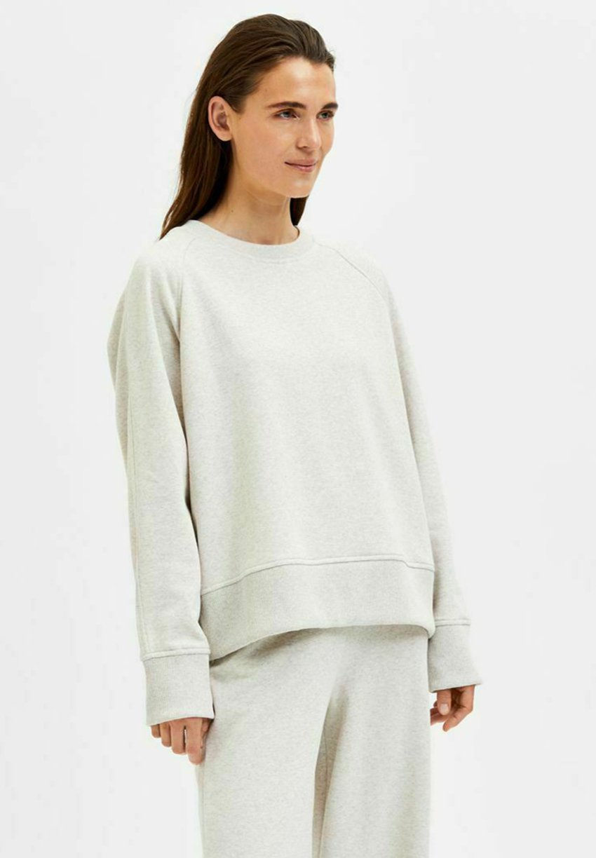 Femme LANGE ÄRMEL - Sweatshirt