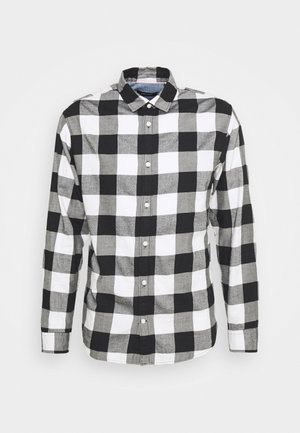 JJEGINGHAM  - Shirt - whisper white