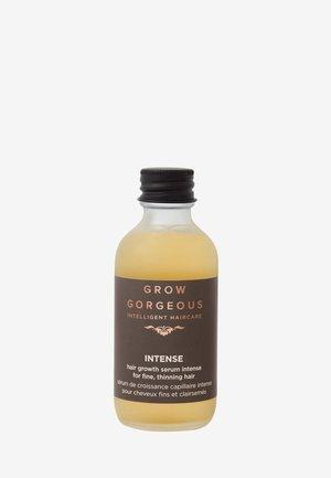 HAIR GROWTH SERUM INTENSE 60ML - Hair treatment - -