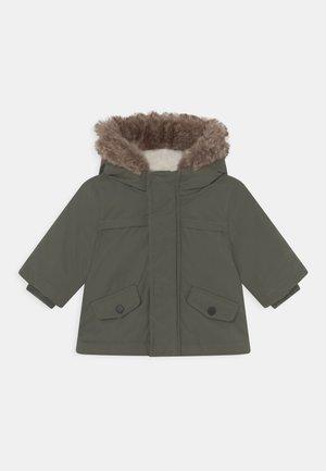 NBMMARCUS - Winter coat - thyme