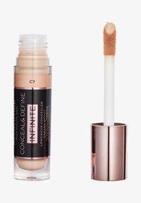 Make up Revolution - INFINITE XL CONCEALER - Concealer - c7 - 0