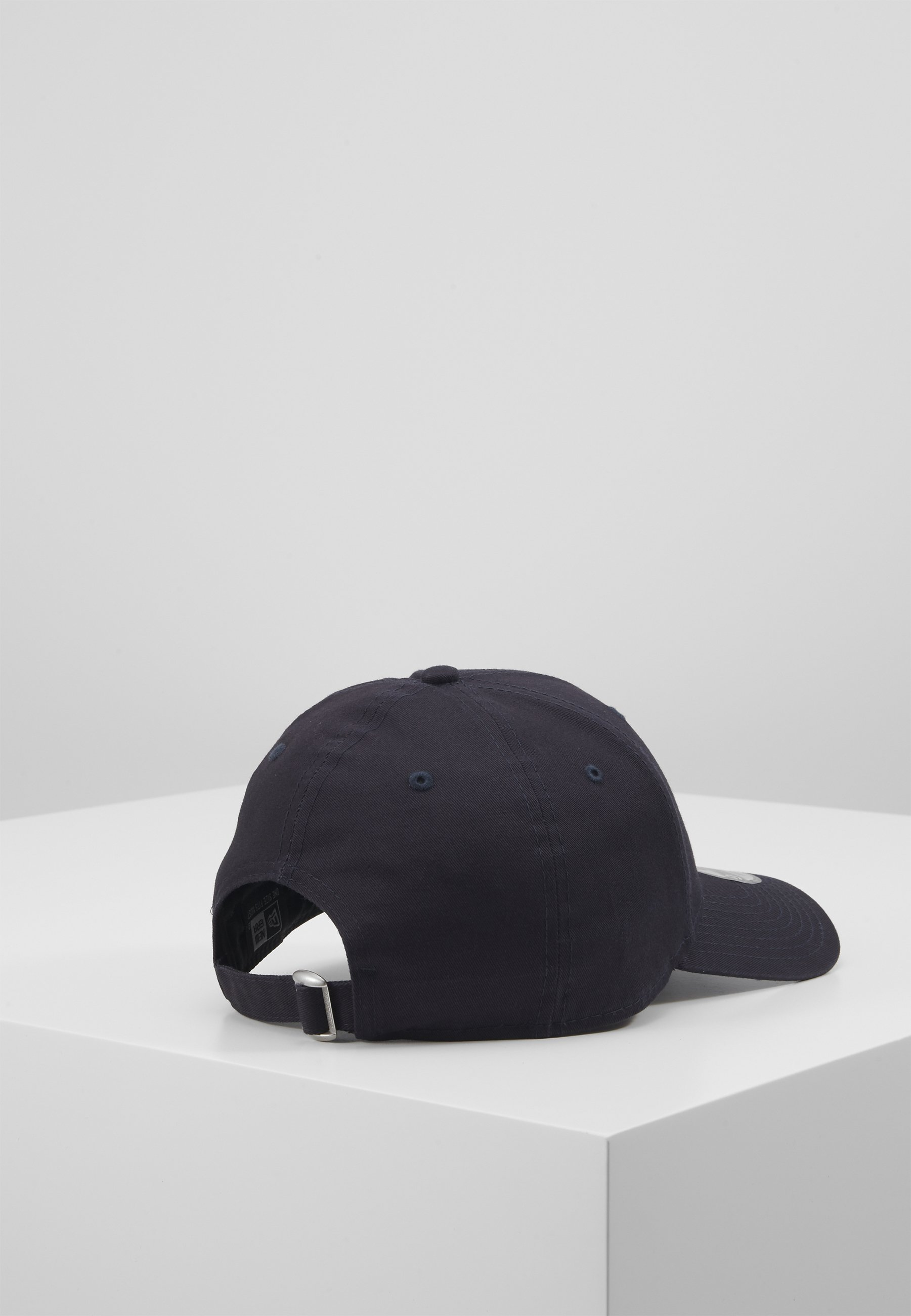 New Era LEAGUE ESSENTIAL 9FORTY - Cap - navy/mørkeblå 644LeiGfWkupxcn