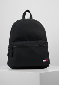 Tommy Hilfiger - CORE BACKPACK - Rucksack - black - 0