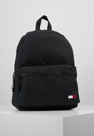 CORE BACKPACK - Tagesrucksack - black