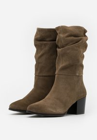 Steven New York - JANE - Boots - beige - 2