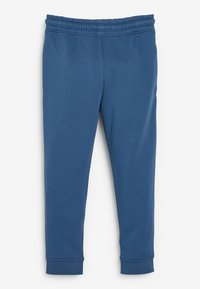 Next - Tracksuit bottoms - mottled blue - 1