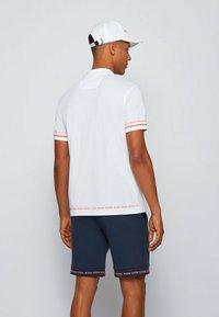 BOSS - PADDY - Polo shirt - white - 2