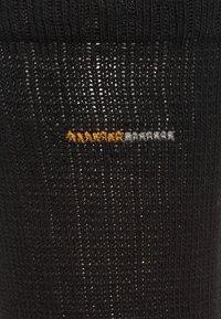 camano - 8 PACK - Chaussettes de sport - black - 1