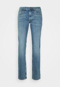 PYXUS - Slim fit jeans - light blue