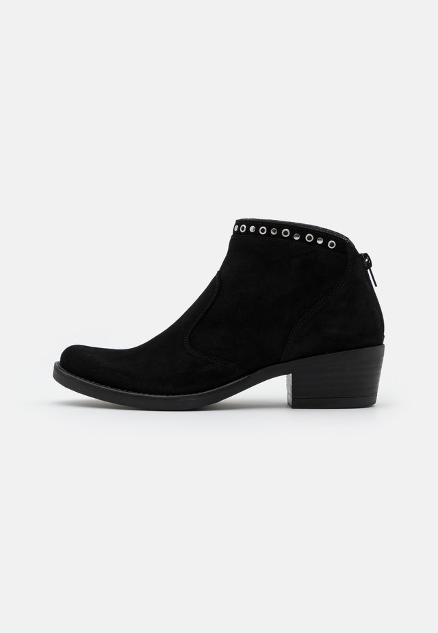 KELLY - Ankle boots - black