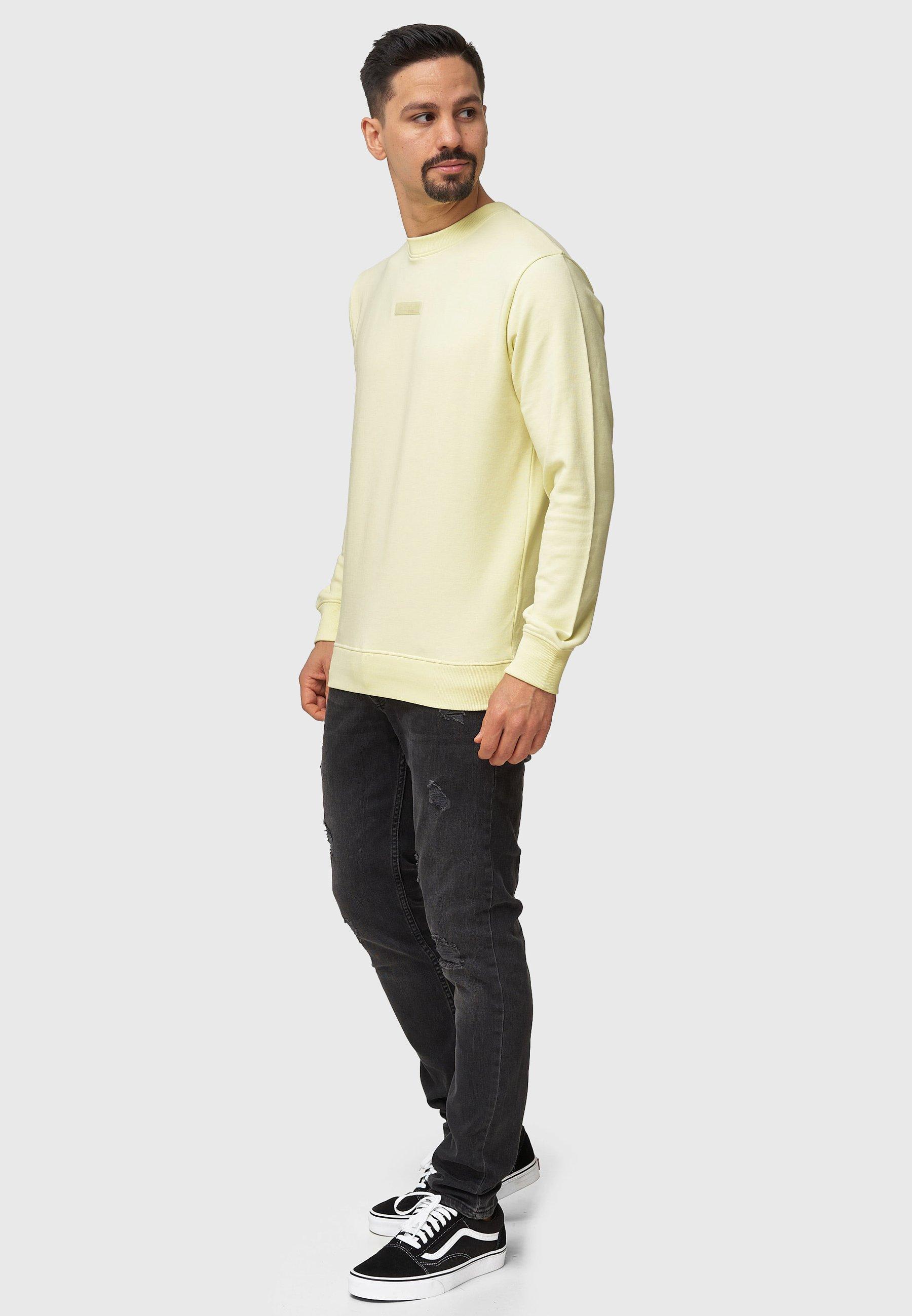 Homme BAXTER - Sweatshirt