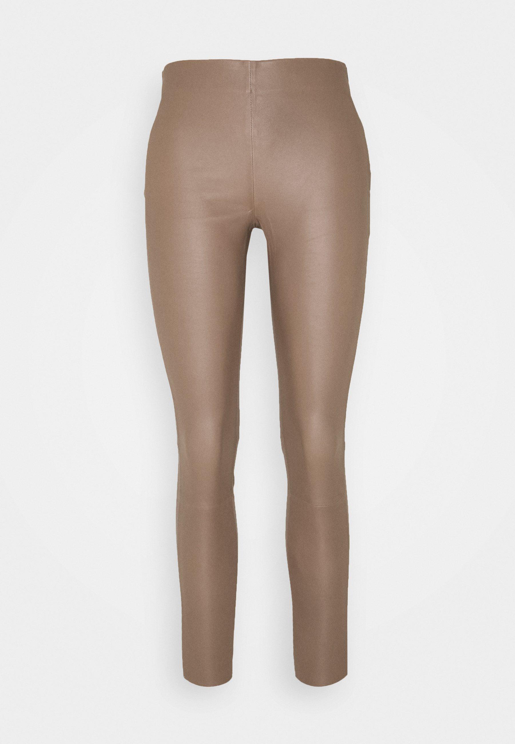 Women SLFSYLVIA  - Leggings - Trousers
