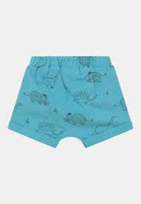 Cotton On - SHELBY 2 PACK  - Shorts - blue - 1
