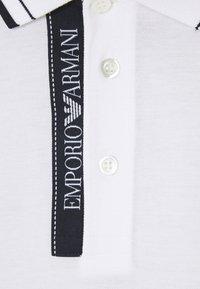 Emporio Armani - Polo - white - 2