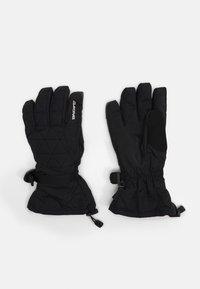 Dakine - CAMINO GLOVE - Gloves - black - 0