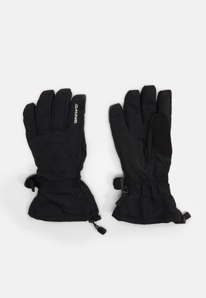 CAMINO GLOVE - Gloves - black