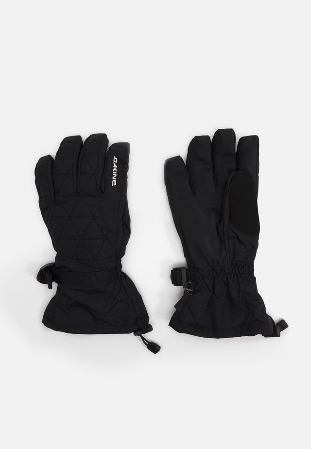 CAMINO GLOVE - Sormikkaat - black