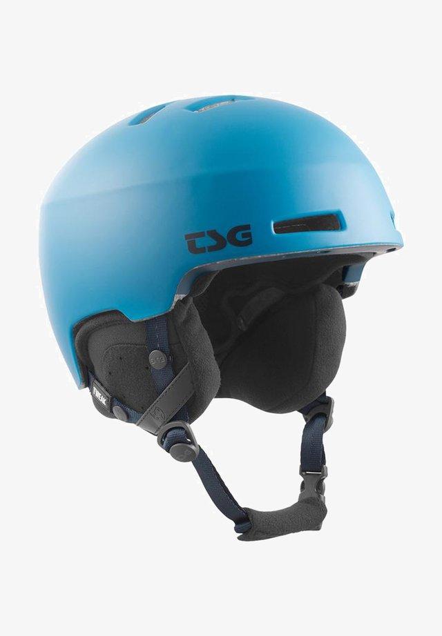 HELM TWEAK - Helm - satin cerulean blue