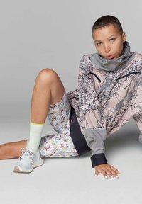 adidas by Stella McCartney - Sports jacket - pink - 4