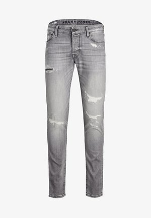 GLENN ICON JOS  - Slim fit jeans - grey denim