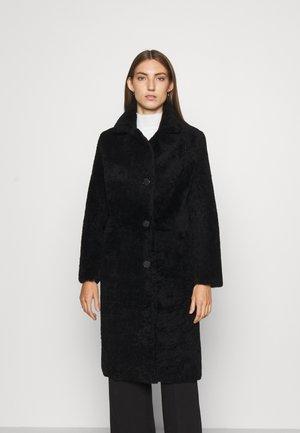 JANA COAT - Classic coat - black
