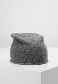 mint&berry - Mütze - dark gray - 0
