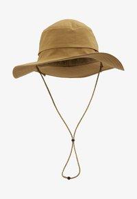 The North Face - HUT HORIZON BREEZE  - Hat - british khaki - 1