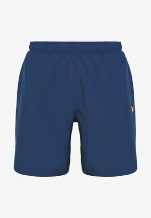 TECH TRAINING SHORTS - Sports shorts - deep fjord