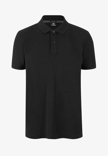 PETTER - Polo shirt - schwarz