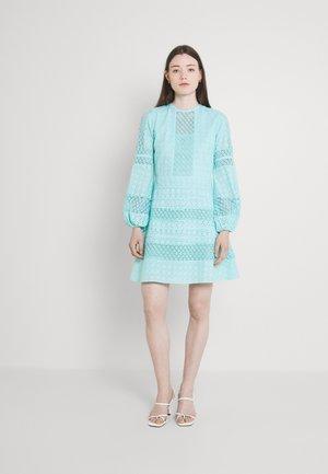 CAYDENCE DRESS - Day dress - blue
