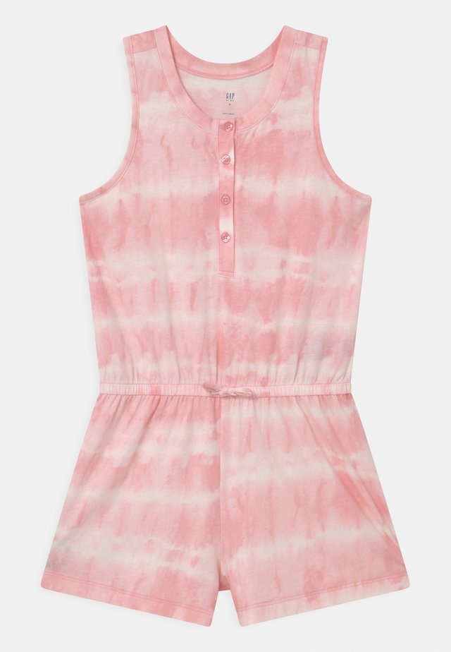 GIRL  - Jumpsuit - pink