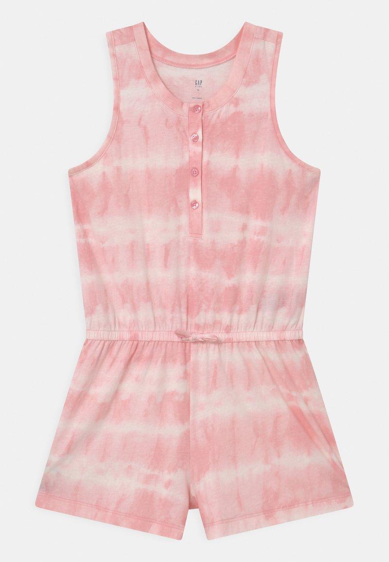 GAP - GIRL  - Jumpsuit - pink