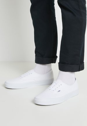 AUTHENTIC - Sneakersy niskie - true white