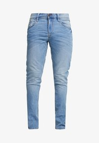 Blend - Slim fit jeans - denim light blue - 4