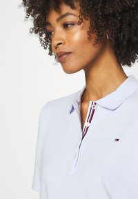 Tommy Hilfiger - TH ESSENTIAL POLO  - Polo shirt - bliss blue - 3