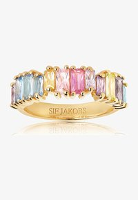 Sif Jakobs Jewellery - Ring - gelbgold - 1