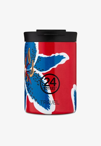 TRINKBECHER TRAVEL TUMBLER CRUISE - Other accessories - martinique
