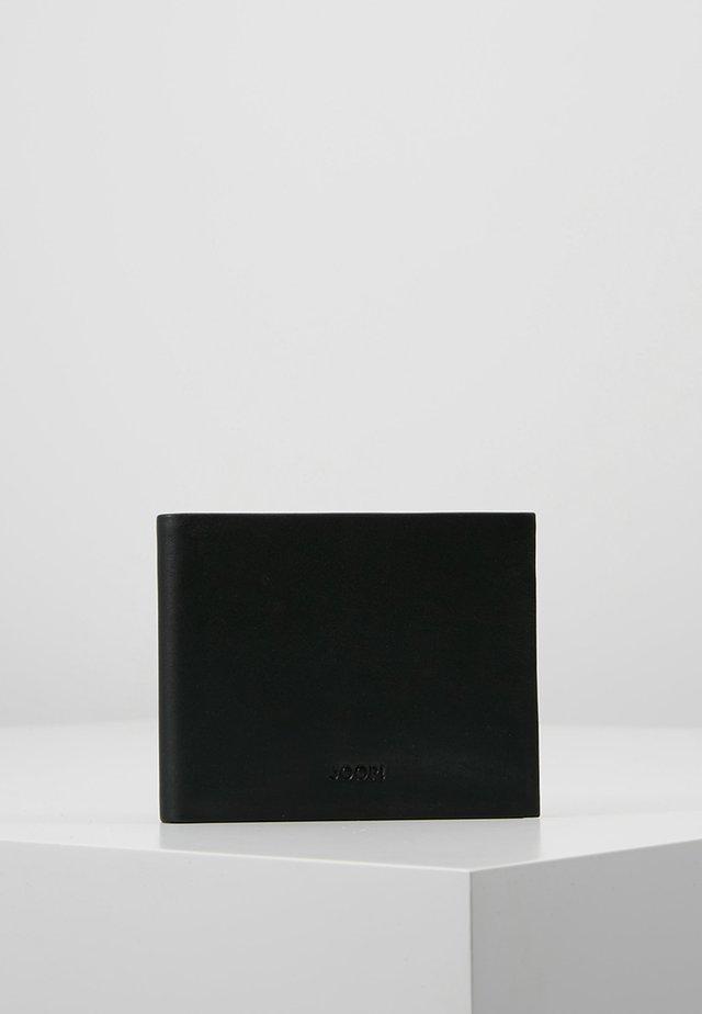 PERO ORESTES - Peněženka - black