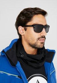 Oakley - ANORAK - Sonnenbrille - black - 1