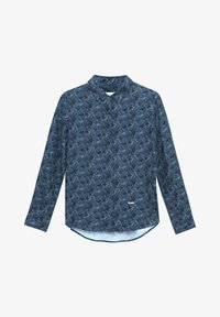 Brava Fabrics - Overhemdblouse - blue - 4