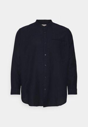WAFFLE - Formal shirt - navy